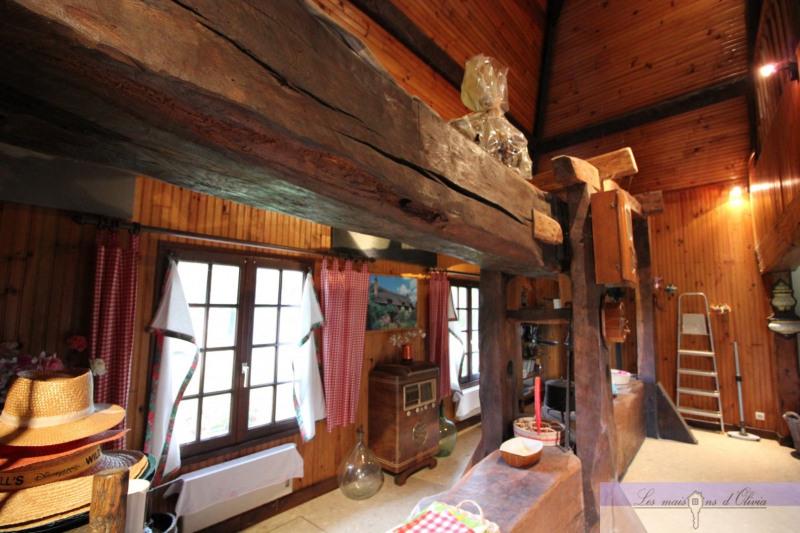 Vente de prestige maison / villa St andre d'hebertot 500000€ - Photo 13