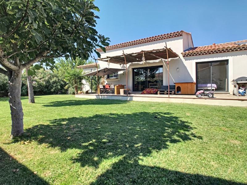 Vente maison / villa Carpentras 430000€ - Photo 16