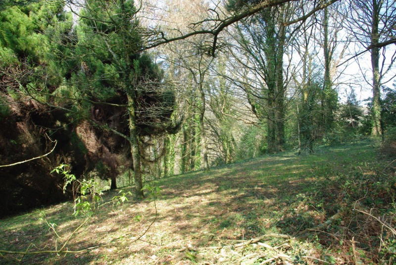 Vente terrain Ergue gaberic 92600€ - Photo 3