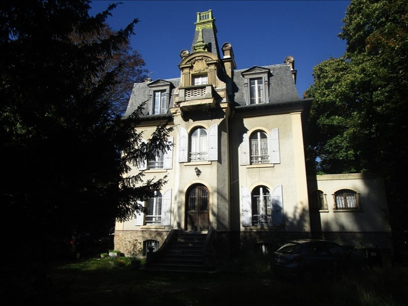 Vente maison / villa St gratien 720000€ - Photo 1