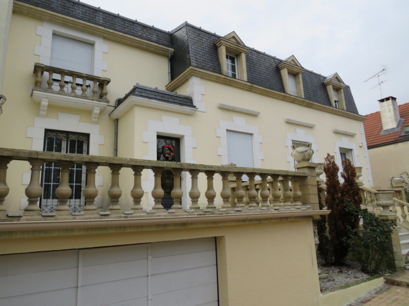 Sale house / villa Le raincy 790000€ - Picture 1
