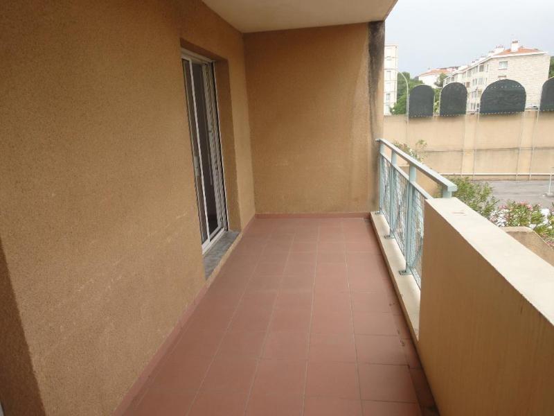 Location appartement Aix en provence 706€ CC - Photo 1