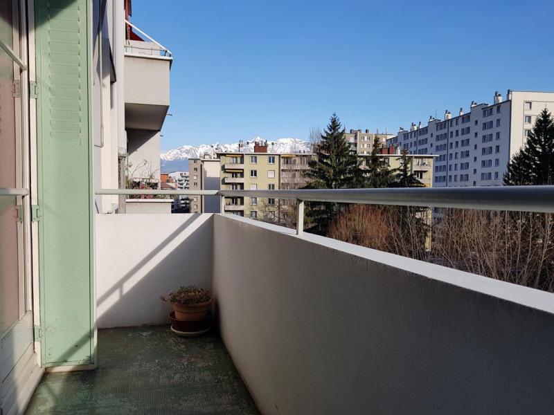 Sale apartment Grenoble 135000€ - Picture 6
