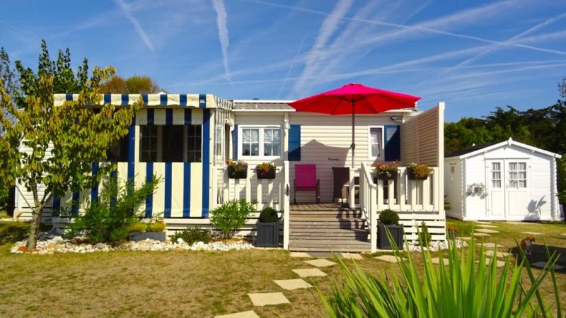 Vente maison / villa Saint gilles croix de vie 49900€ - Photo 8