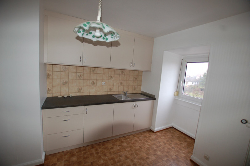 Rental apartment Mutzig 615€ CC - Picture 2