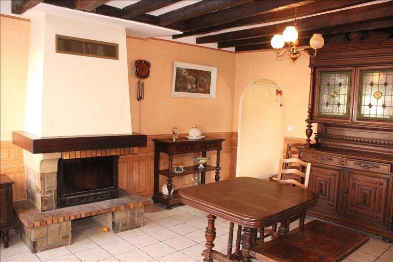 Sale house / villa La ferte gaucher 138400€ - Picture 4