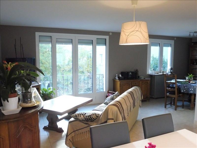 Vente maison / villa Villemomble 485000€ - Photo 1