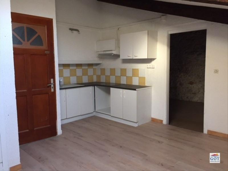 Alquiler  apartamento St laurent de la salanque 500€ CC - Fotografía 3