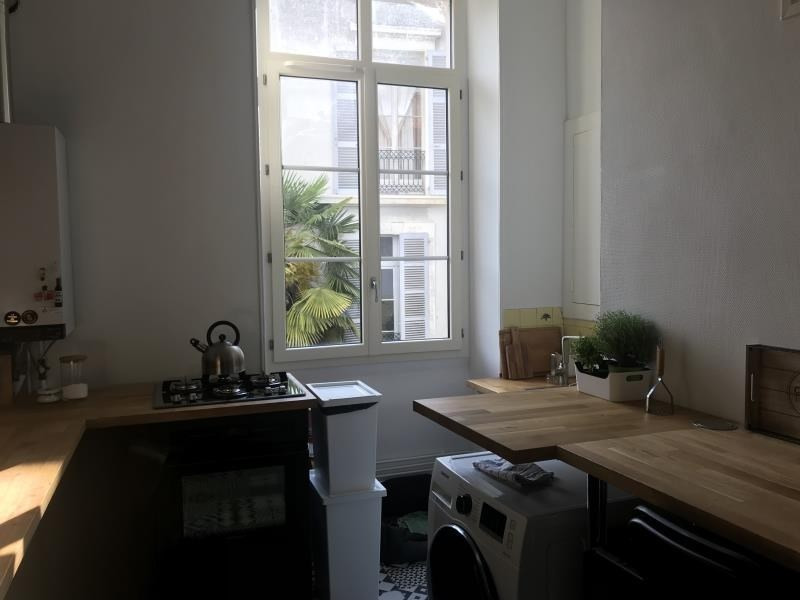 Venta  apartamento Pau 156000€ - Fotografía 2