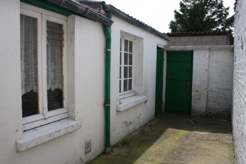 Vente maison / villa Isbergues 63 500€ - Photo 5