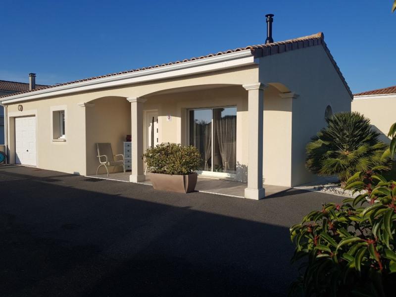 Vente maison / villa Les mathes 320250€ - Photo 1