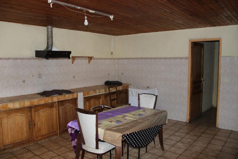 Produit d'investissement maison / villa Saint-porquier 191250€ - Photo 7