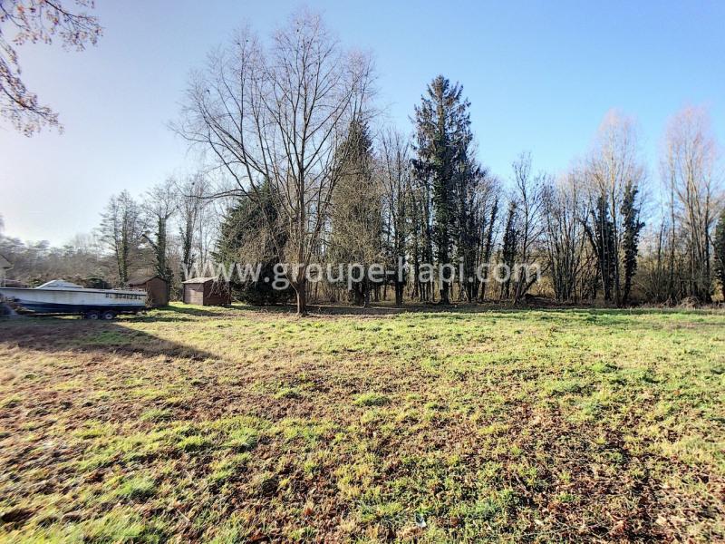 Revenda terreno Gouvieux 226000€ - Fotografia 1