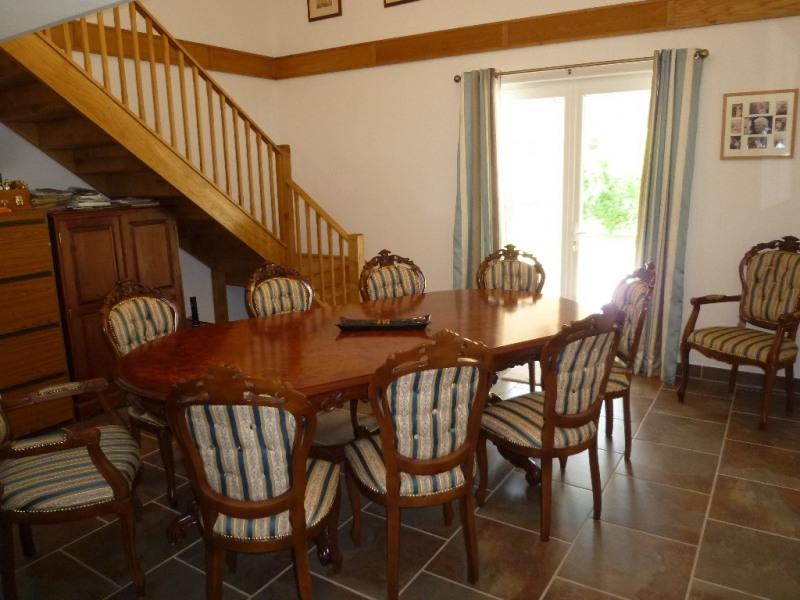 Sale house / villa Nercillac 430000€ - Picture 9