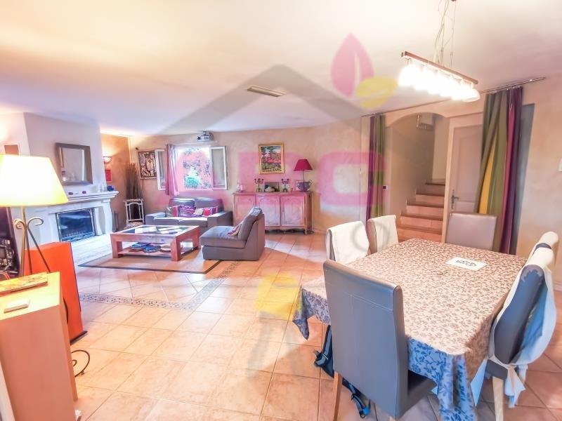 Vente maison / villa Seillons source d'argens 469000€ - Photo 6