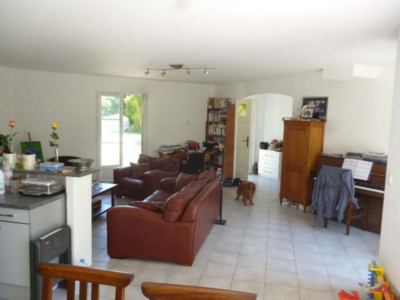 Location maison / villa Saint-palais-sur-mer 1 050€ CC - Photo 10