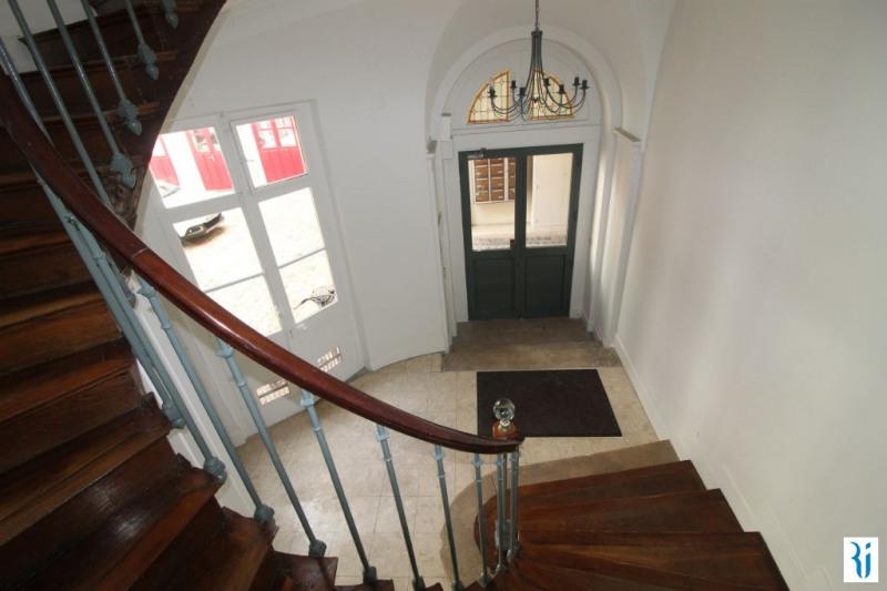 Vendita appartamento Rouen 297000€ - Fotografia 11