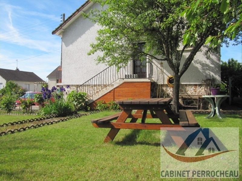 Sale house / villa Besse sur braye 83250€ - Picture 6