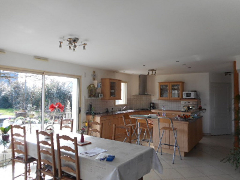 Sale house / villa Bourseul 168000€ - Picture 2