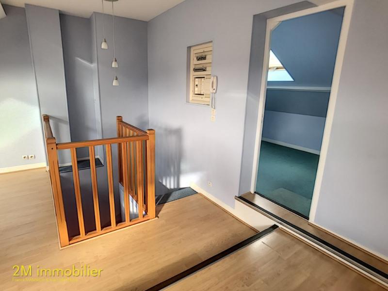 Rental apartment Melun 640€ CC - Picture 9
