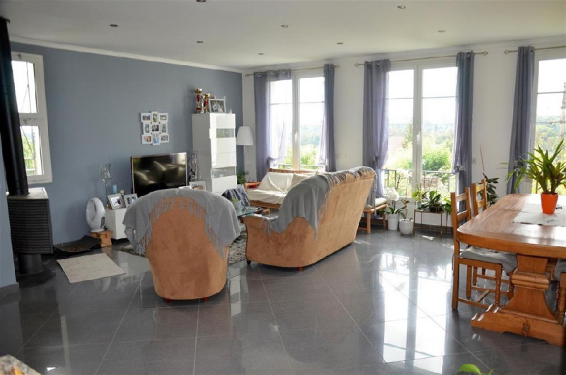 Sale house / villa Chartrettes 320 000€ - Picture 3