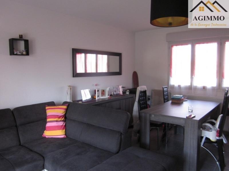 Rental apartment L isle jourdain 650€ CC - Picture 1