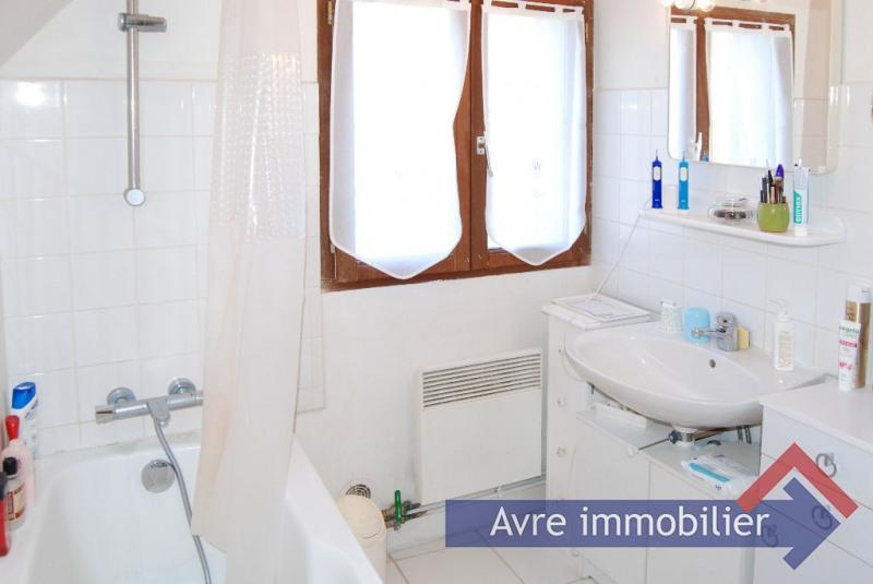 Sale house / villa Courteilles 138000€ - Picture 4