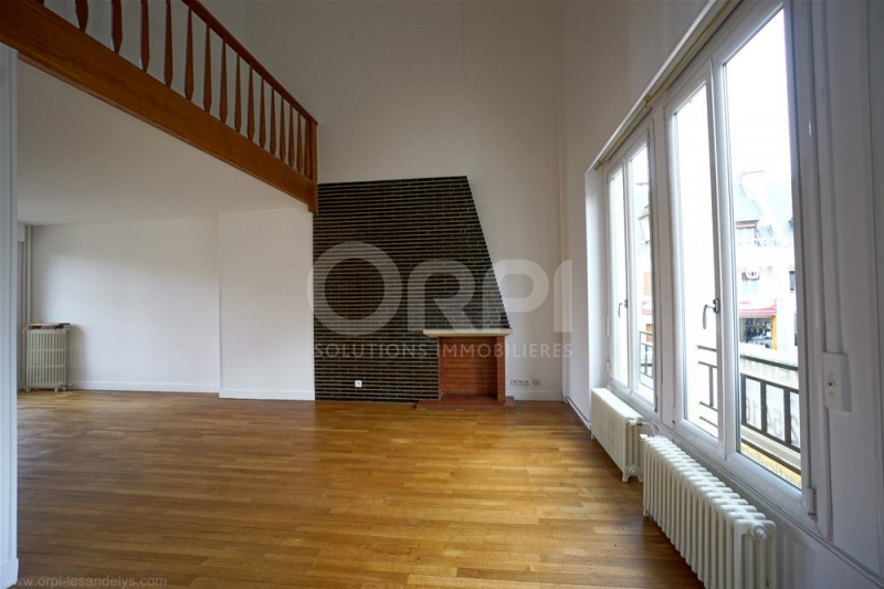 Sale building Les andelys 200 000€ - Picture 3