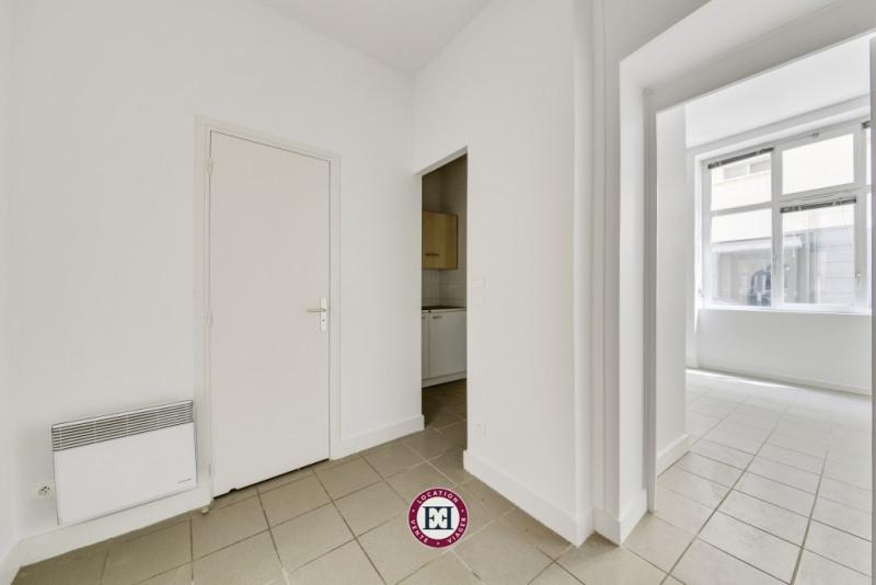 Sale apartment Lyon 6ème 210000€ - Picture 9