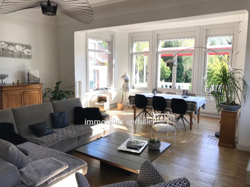 Deluxe sale house / villa Laventie 650000€ - Picture 2