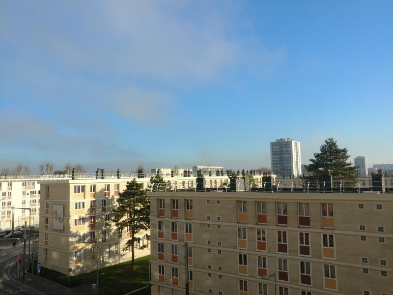 Vente appartement Sarcelles 154 000€ - Photo 6