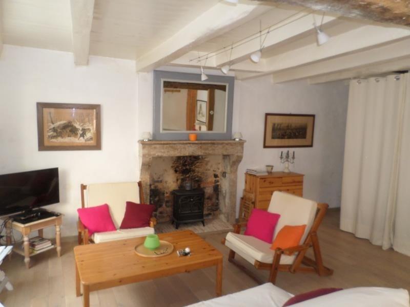 Vente maison / villa Lussac les chateaux 65000€ - Photo 4