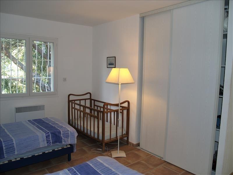 Deluxe sale house / villa Les issambres 640000€ - Picture 3