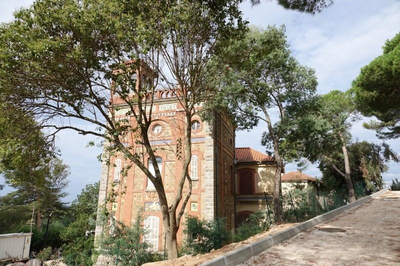 Immobile residenziali di prestigio castello La londe les maures 2400000€ - Fotografia 1