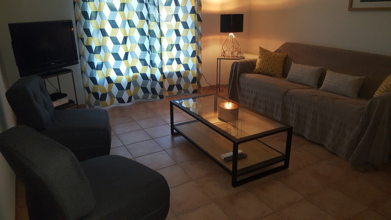 Vacation rental apartment Les issambres 600€ - Picture 12