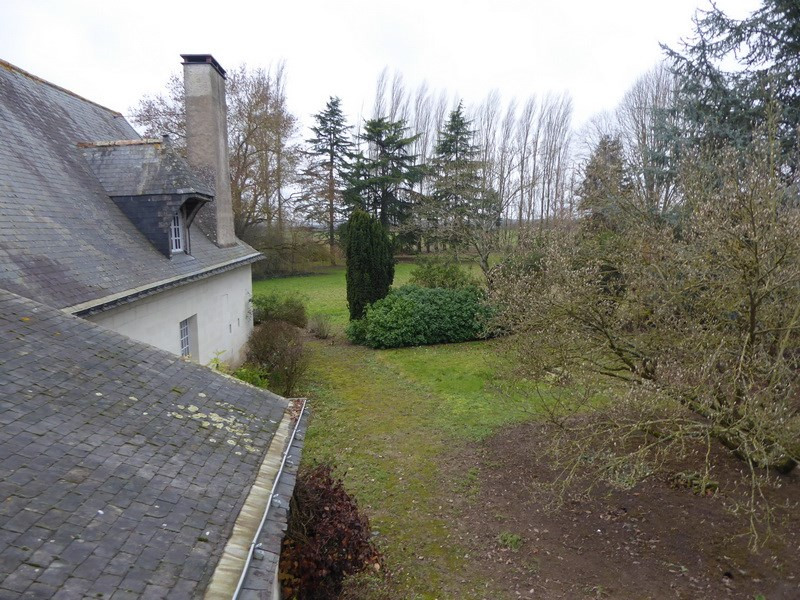 Deluxe sale house / villa Angers 30 mn sud est 360000€ - Picture 4