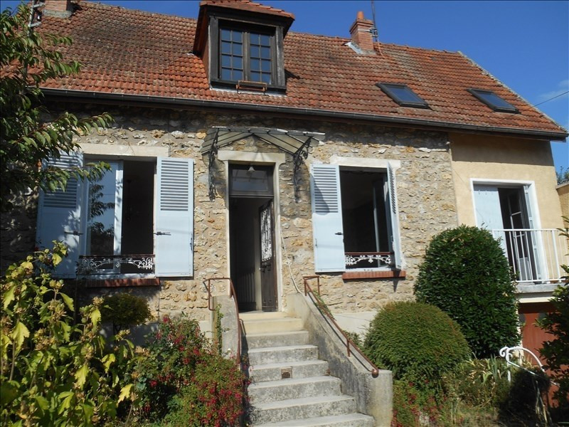 Vente maison / villa Chateau thierry 200 000€ - Photo 2