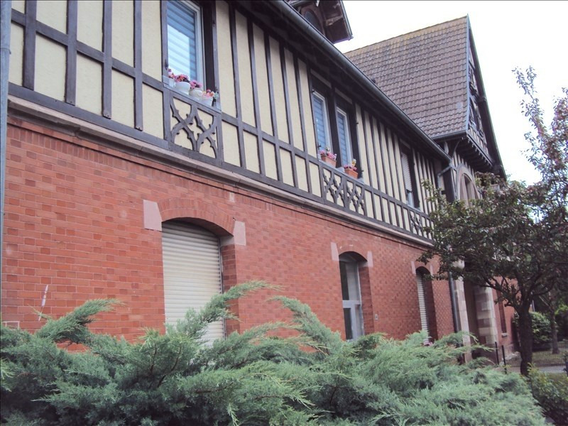 Vente appartement Riedisheim 141 400€ - Photo 1