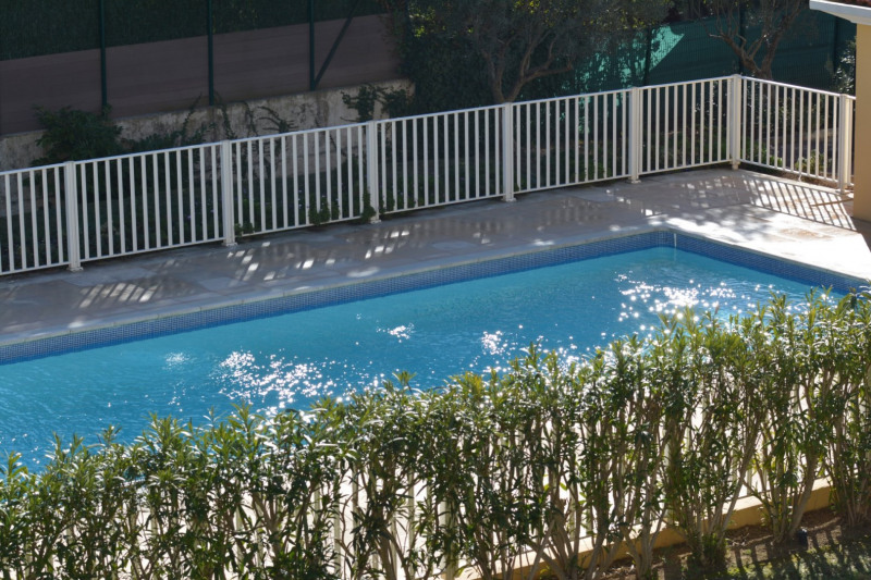 Sale apartment Antibes 338000€ - Picture 6