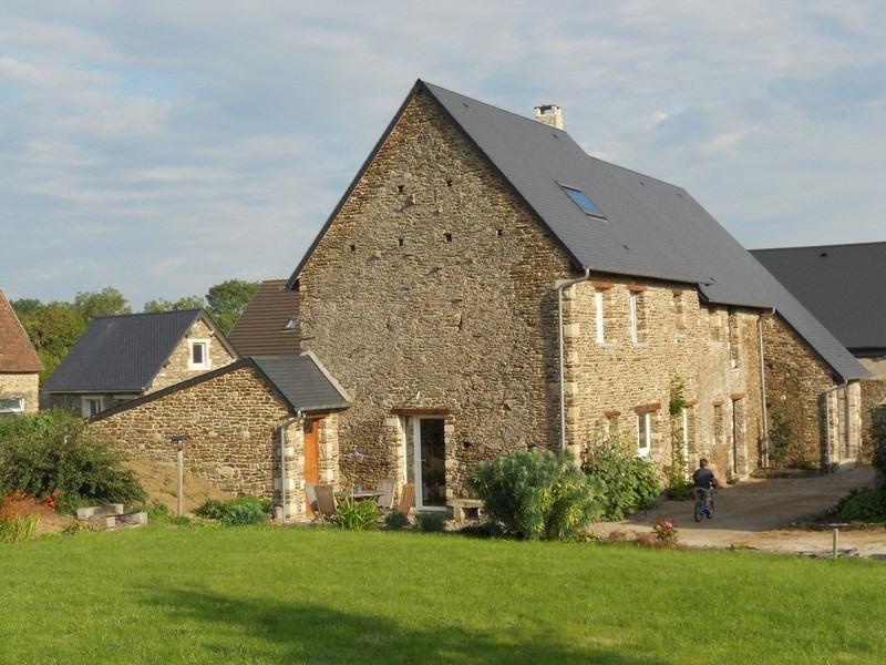 Vente maison / villa Villers bocage 270000€ - Photo 1