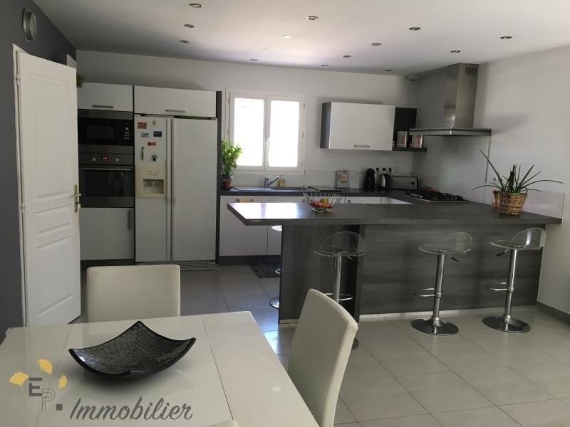 Vente maison / villa Grans 349000€ - Photo 2