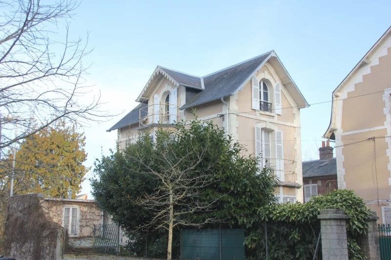 Vente maison / villa Villers sur mer 318000€ - Photo 2