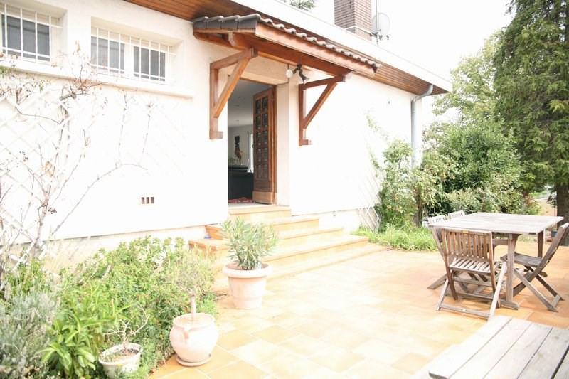 Sale house / villa Marcy l etoile 420000€ - Picture 8