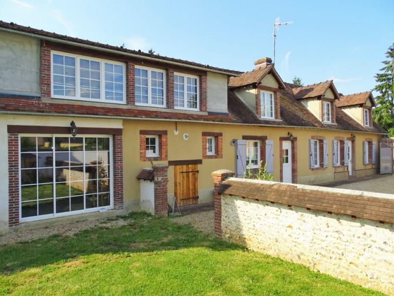 Vente maison / villa Charpont 385000€ - Photo 1