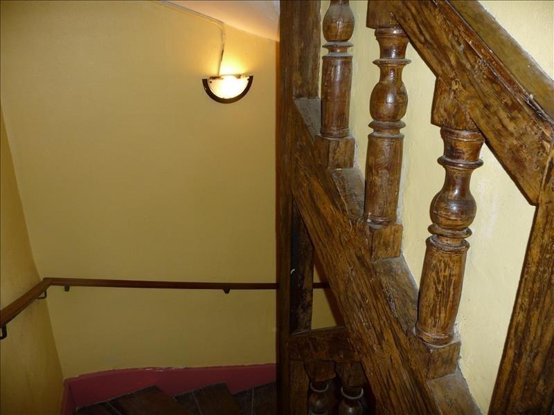Vente maison / villa St jean de losne 159000€ - Photo 6