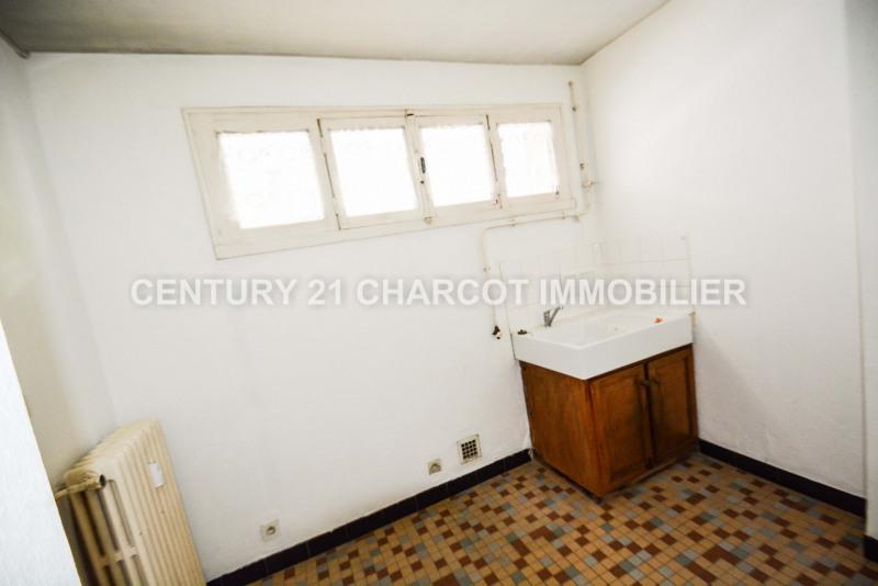 Vente appartement Lyon 9ème 113500€ - Photo 9