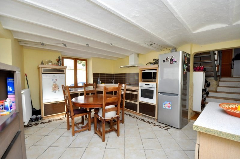Sale house / villa St maurice montcouronne 269 000€ - Picture 2