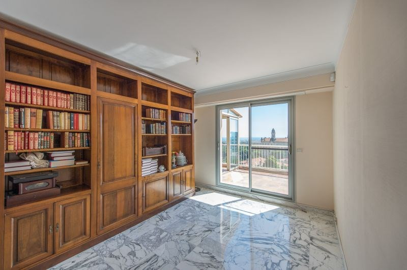 Deluxe sale apartment Nice 799000€ - Picture 9