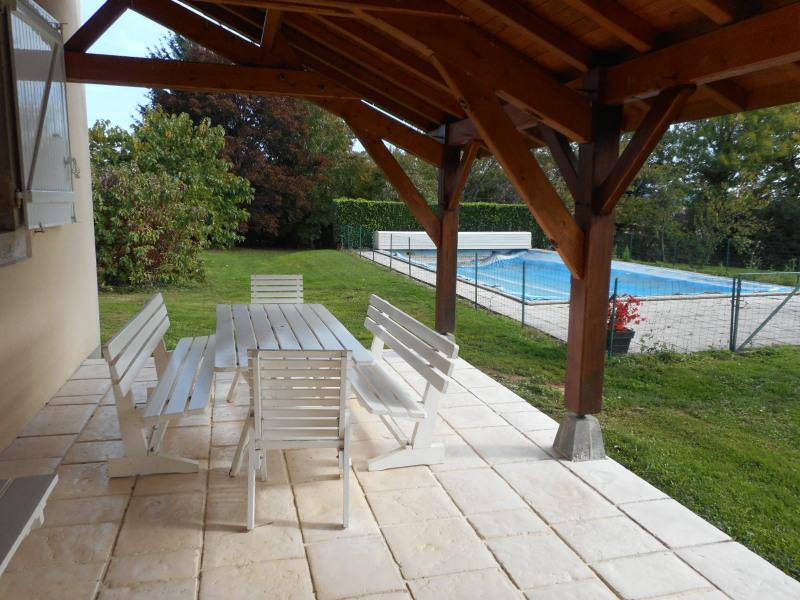 Sale house / villa Lombard 420000€ - Picture 14