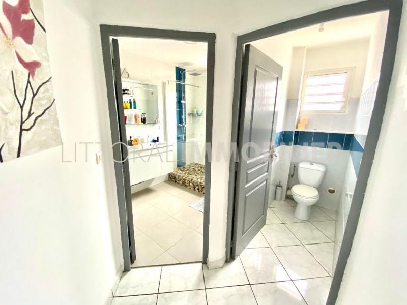 Sale house / villa Saint pierre 307400€ - Picture 9